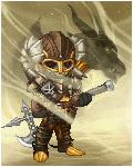A Viking's End -