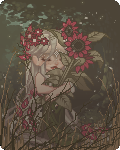 Decaying Flower P