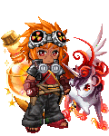 Burning Street Fighter