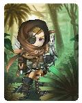 Jungle Bandit