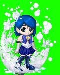 Sailor Mercury! (