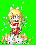 Ghostly cupid hel