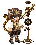 Steampunk Kat