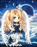 Winged girl