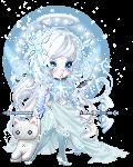 Snow Fairy of the