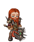 Oghren Kondrat, the Dwarf