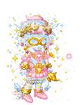 I sparkle too!