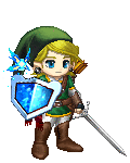Link (Legend of Z