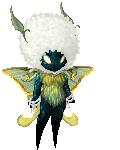 Moth-Sprite