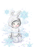 Camouflage Bunny