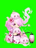 Sakura Fluff! :<