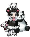 Panda Lover!!