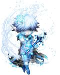 Mage's Frozen Spi