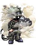 A new army recrui