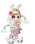 cuddly bunny :3