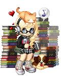 Studious Cutie~