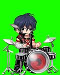 Eros' Rocking Gra