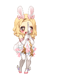 Obsessive Royal Bunny