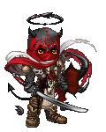 Dark Legion Warri