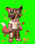 The Playful Fox