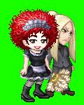 Magenta and Riff-