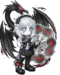 goth/ demonic