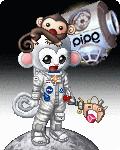 Moon Monkey!