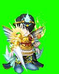 angelic warrior d