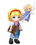 Touhou: Alice Mar