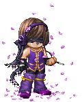 The Purple Freak