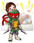 TMNT: Raphael has