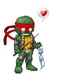 TMNT: Raphael fou