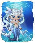Deep Blue Sea Mer