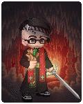 Irish Priest in H