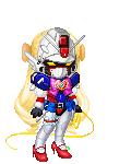 Nobel Gundam - MFGG