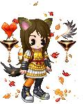 Autumn Anime