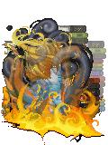 Burning of the Bo