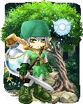 Kokiri Warrior