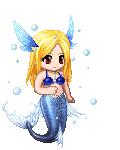 Eve As Mermaid (B