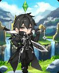 Kirito, Sword Art