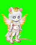 The fairy rat ;O