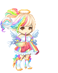 Sweet Rainbow~