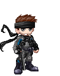 Solid Snake [MGS2