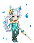 Classy Kitsune
