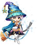 Starrlite  Witch