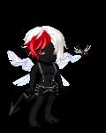 Broken Demonfly