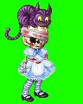 Alice--- Is dead!