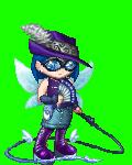 Fashionable Fairy