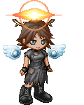 Angelic Super Bum