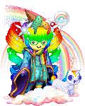 Rainbow! ~ <3